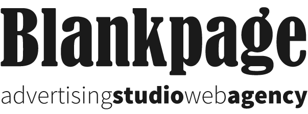 Studio Blankpage, web agency, advertising studio